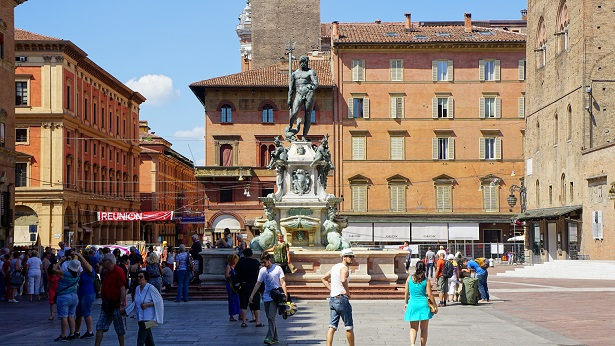bologna attractions