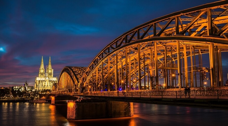 germany tourist attractions