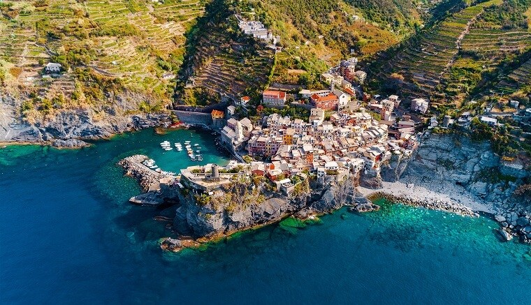 must see cities and towns in italy