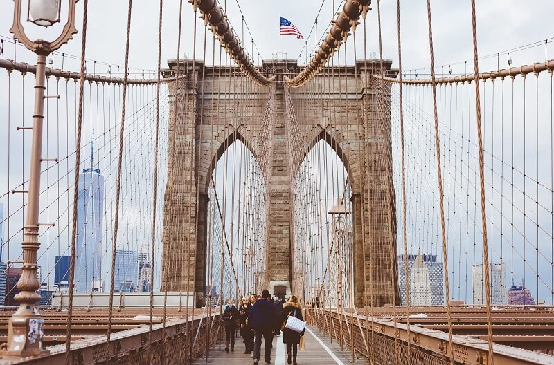 new york places to see