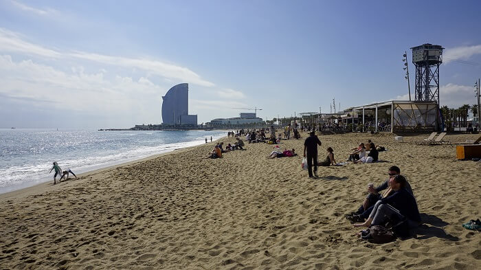 things to do in barcelona spain