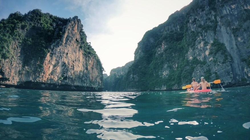 things to do in koh phi phi