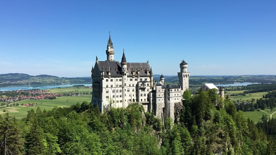 top things to do in germany