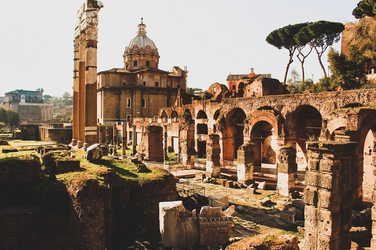 top things to see in Rome