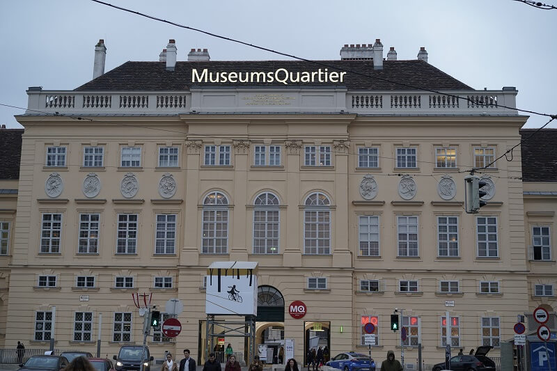 vienna austria attractions