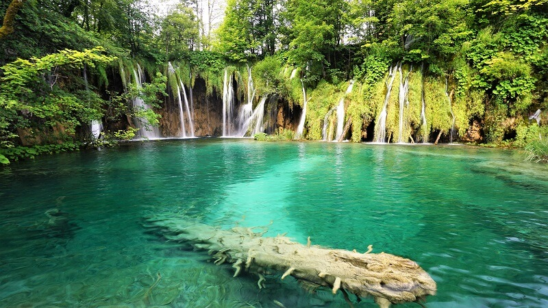 what to do in croatia