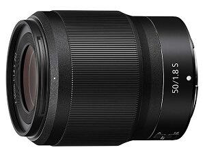 best lenses for Nikon Z6