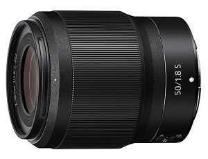 best lenses for Nikon Z6