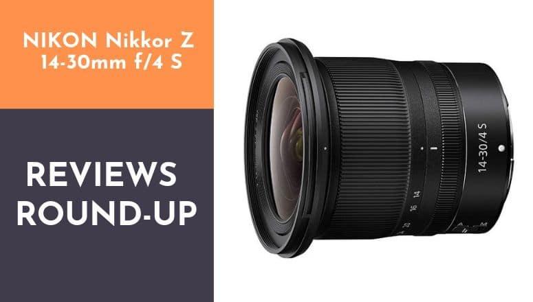 Nikon Nikkor Z 14-30mm f4 S review