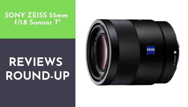 Sony 55mm f1.8 Sonnar T FE ZA review