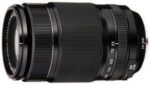 best fuji lens for travel