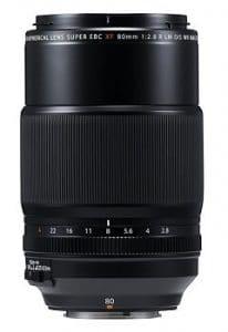 favourite fuji lens