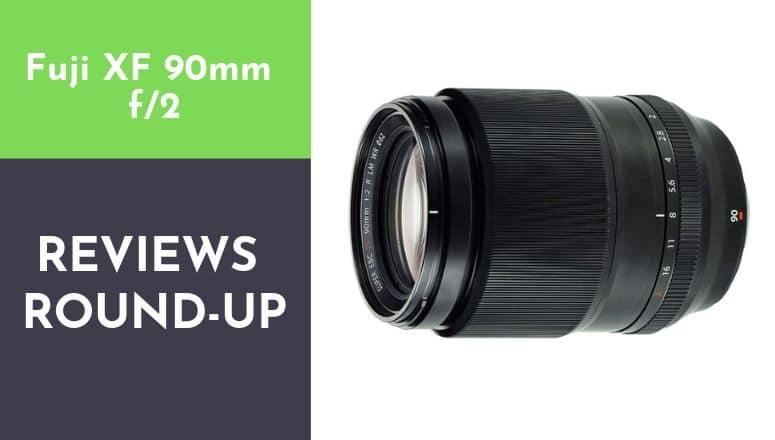 fuji 90mm f2 review