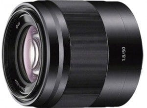 which lens for sony a6400