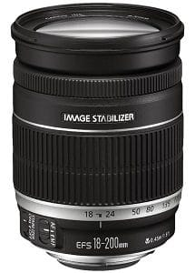 best canon ef-s lens