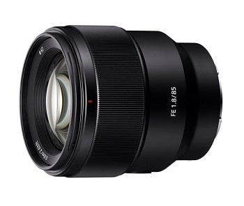 favorite sony e-mount lenses