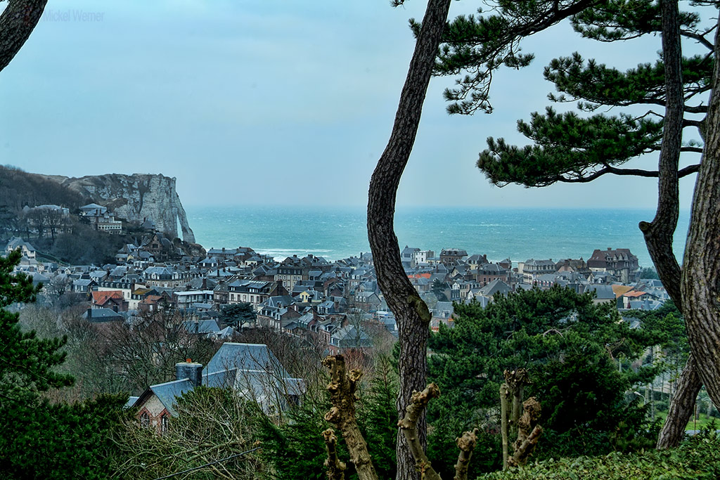Etretat – Introduction