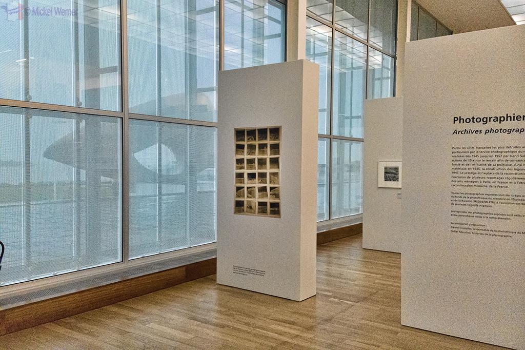 Malraux (MUMA) Museum of Le Havre