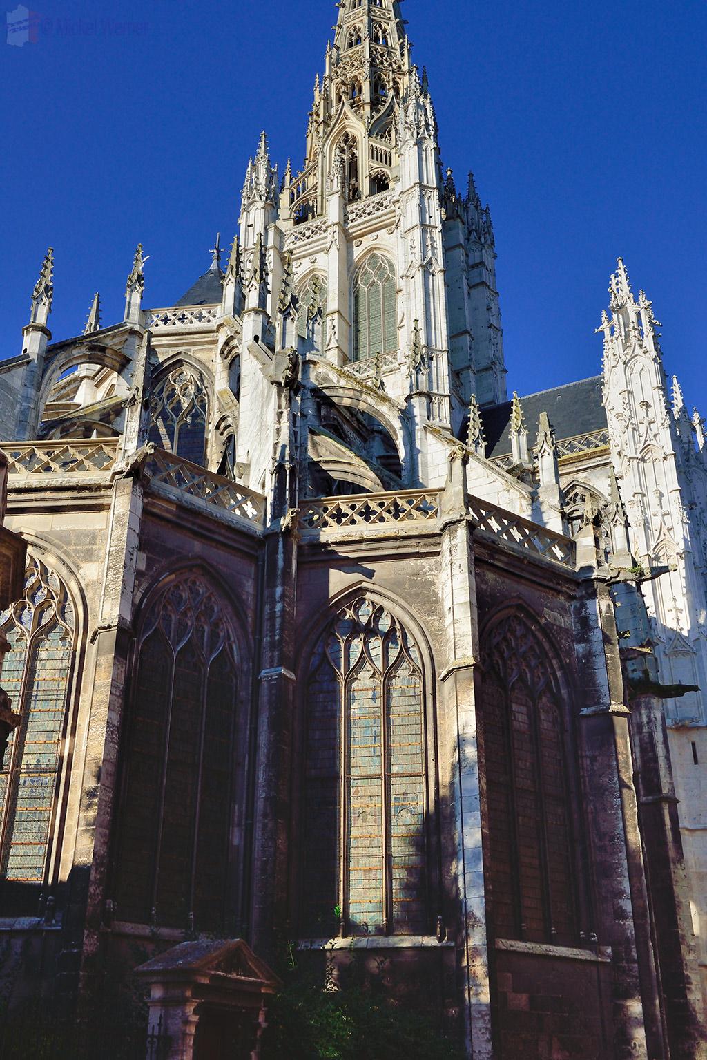Saint-Maclou church