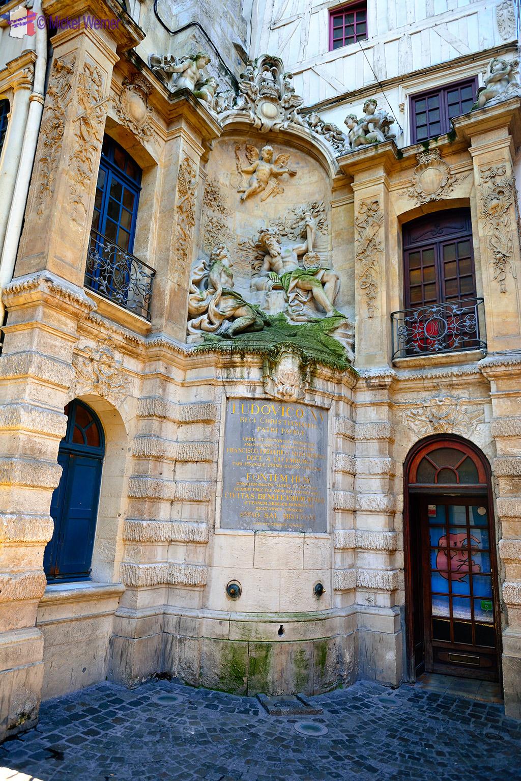 Museum of the Big Clock of Rouen