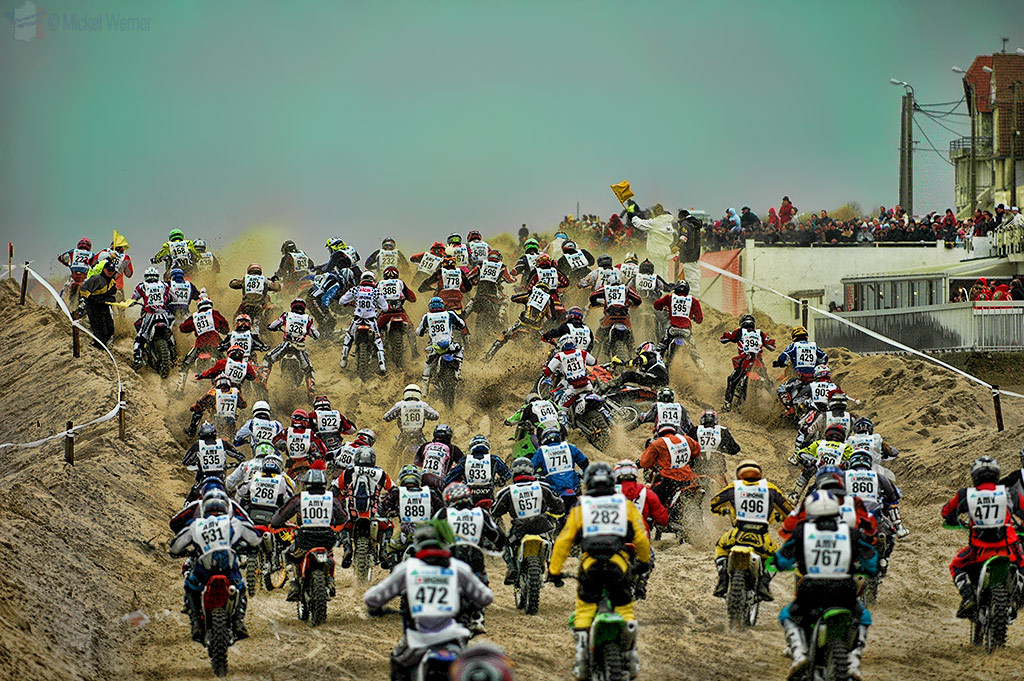 Le Touquet – Events – Beach Enduropale