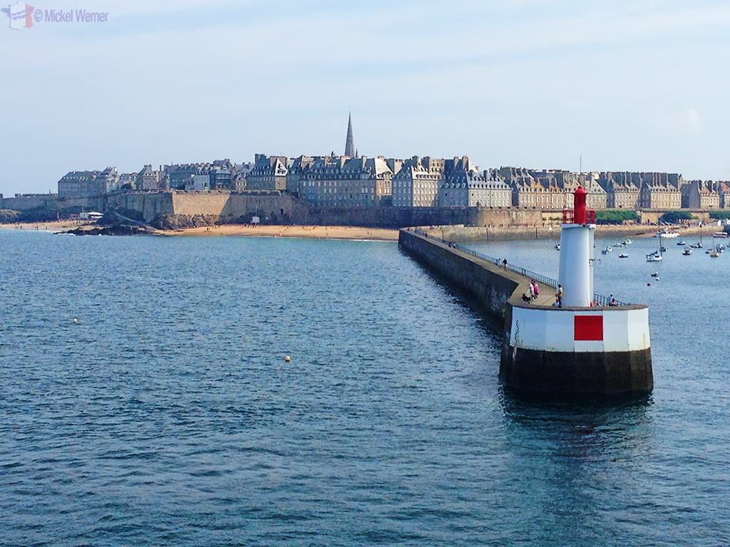 St. Malo – Introduction