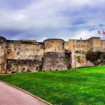 Caen - The Fortress/Castle