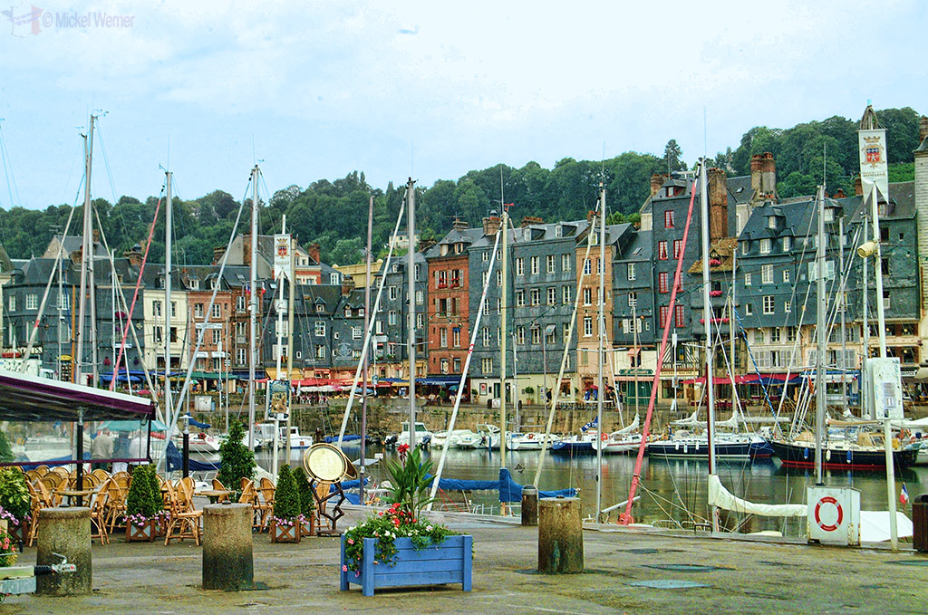 Honfleur – Introduction
