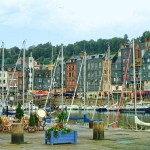 Honfleur - Introduction