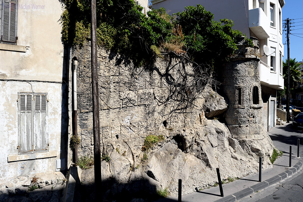 Inside Marseilles