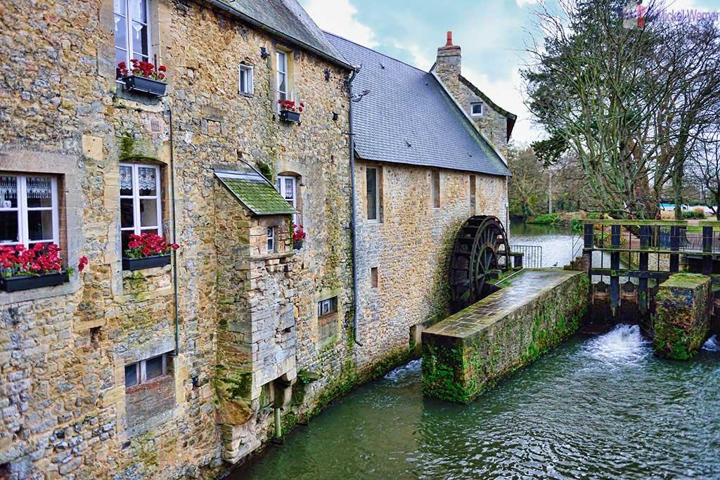 Bayeux – Introduction