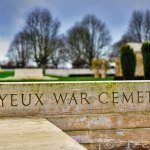 Bayeux - British War Cemetery and Memorial