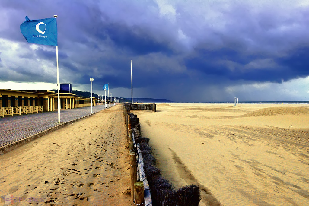 Deauville – Introduction