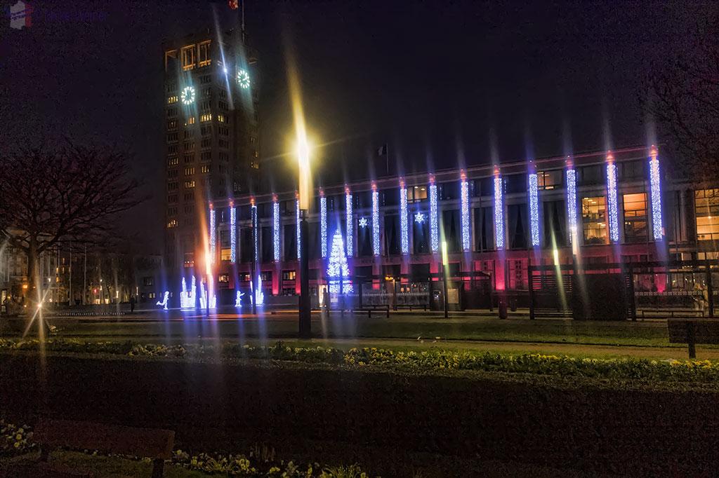 Le Havre – Christmas Lights
