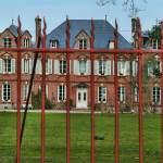 Butot-Venesville Castle - Chateau du Profil