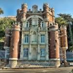 Le Havre Castle - Chateau des Gadelles