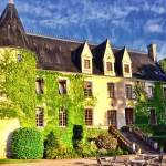 Reignac sur Indre Castle - Chateau de Reignac