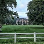 Hautot-L'Auvray Castle