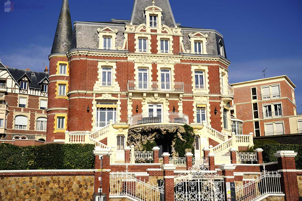 Le Havre Castle – Villa Maritime
