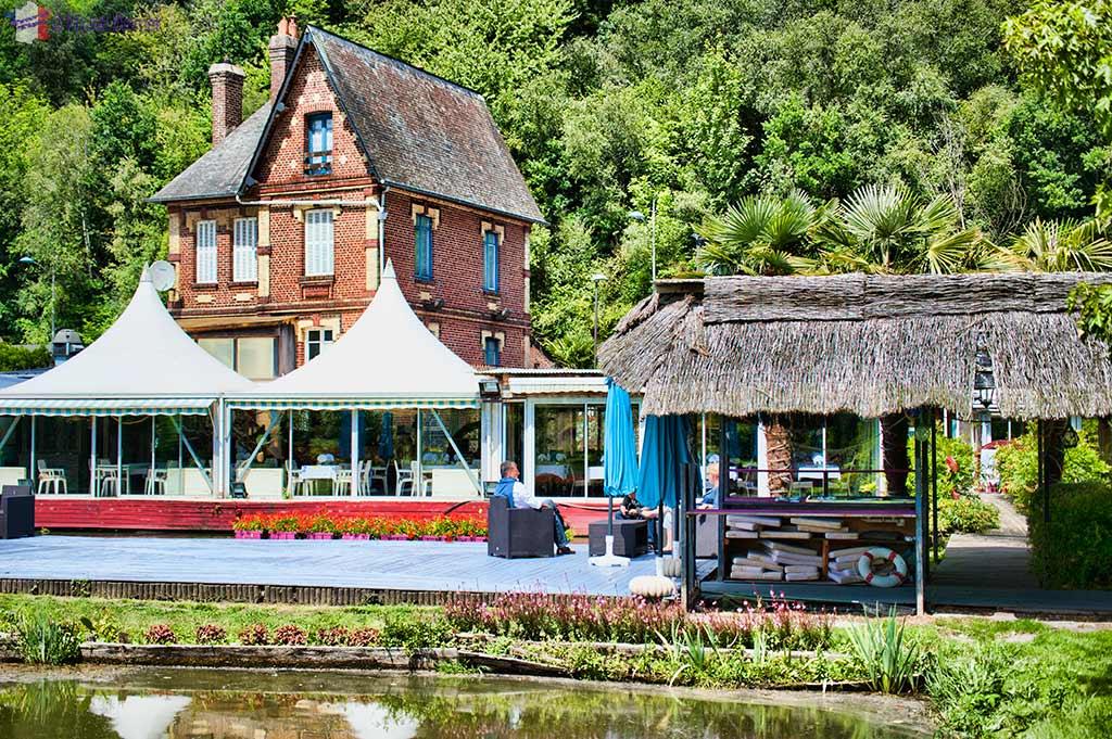 Le Hanouard Restaurant – Le Champetre
