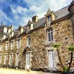 Pleumeur-Bodou Castle - Chateau de Kerduel
