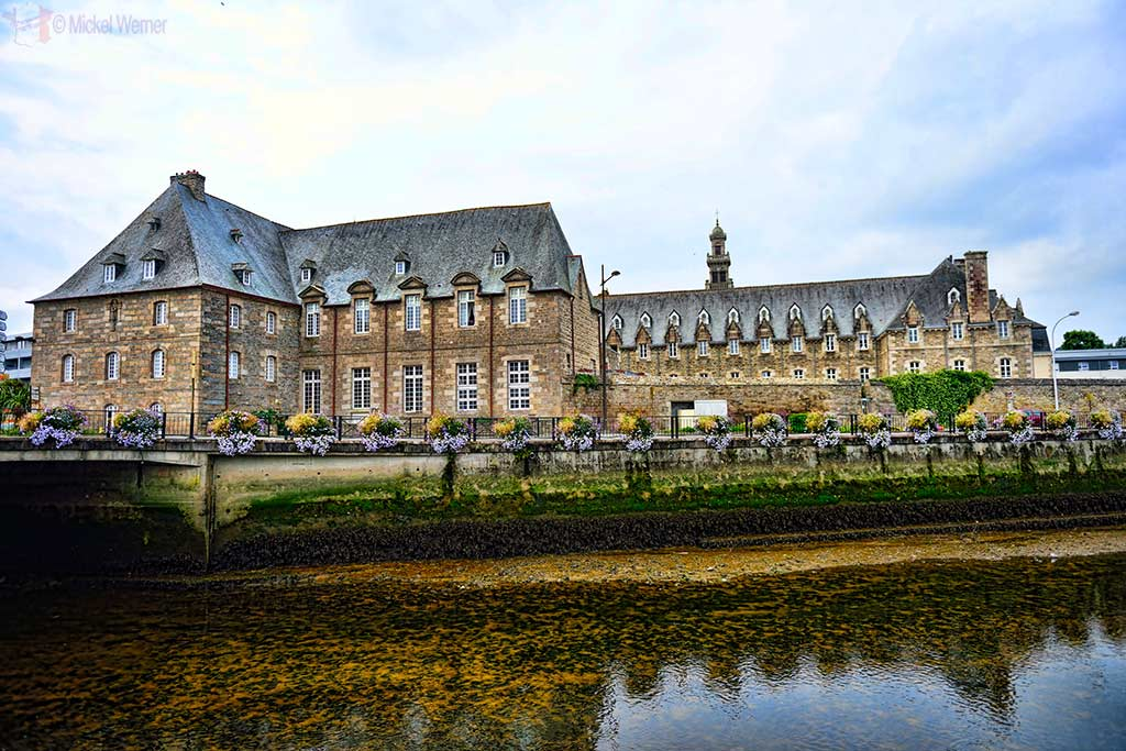 Lannion – Introduction