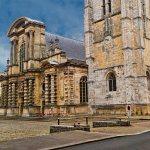 Le Havre - Cathedral Notre-Dame du Havre