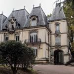 Sainte-Adresse Castle - Villa La Roseraie
