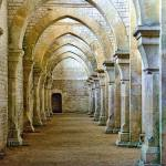 Montbard - Fontenay Abbey