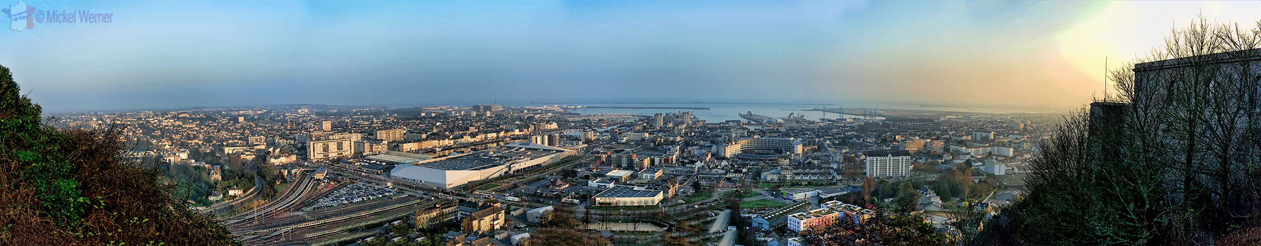 Cherbourg – Introduction