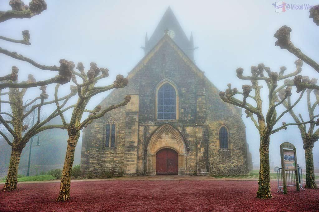 Sainte-Mere-Eglise – Introduction