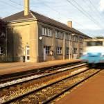 Railroads - Intercites