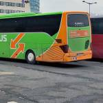 Buses - Intercity