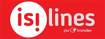 Isilines Logo